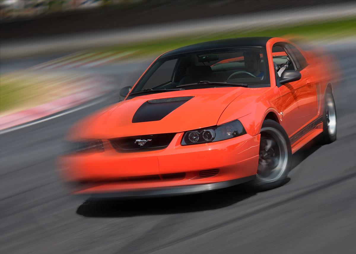 2000 V6 Mustang