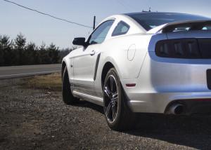 2013 Mustang GT/CS