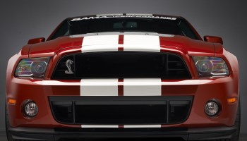 Rare Ford Mustangs The 1968 Shelby GT500 KR  AmericanMusclecom Blog