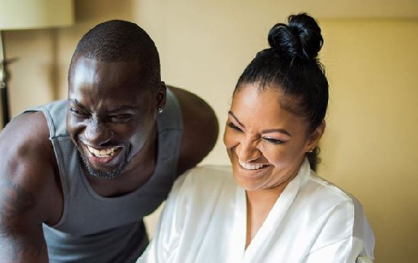NBC news identifies woman killed in Maryland shooting as Chris Attoh's wife, Betty
