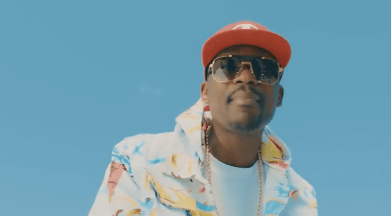 """Busy Signal works with Nigerian director, Olaekan Buhari on new video, """"Got To Tell You"""""""