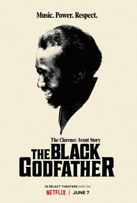 Trailer: The Black Godfather premieres globally on Netflix on  June 7