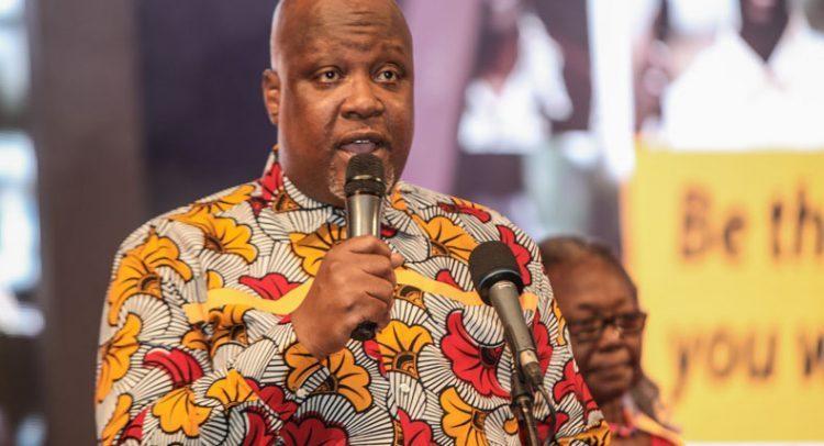 Watch: The police should revoke Stonebwoy's license to own a gun - Kwame Sefa Kayi.