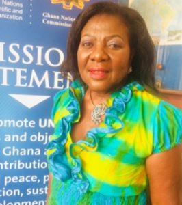 My mom promoted Akufo-Addo's campaign alot - Kofi Kingston reveals.