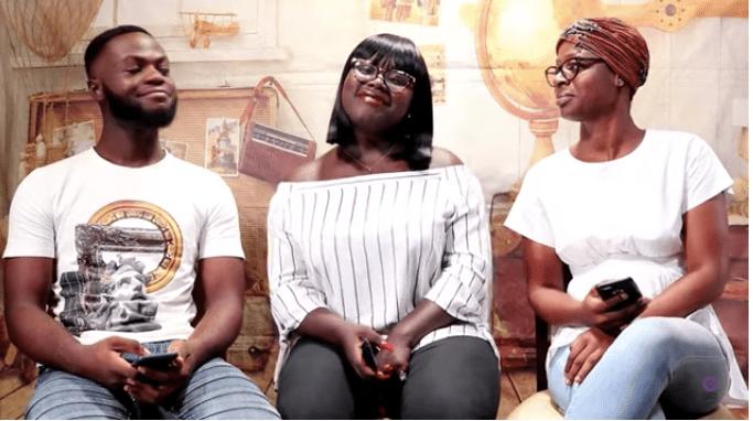 #TrendingGH: How Medikal saved rap music in Ghana, Canadian girls rescued and more