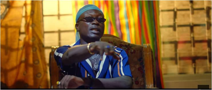 Music Video: Kofi Jamar – Mi Dey Up