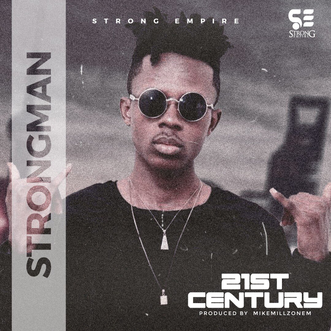 Listen UP: Strongman – 21st Century