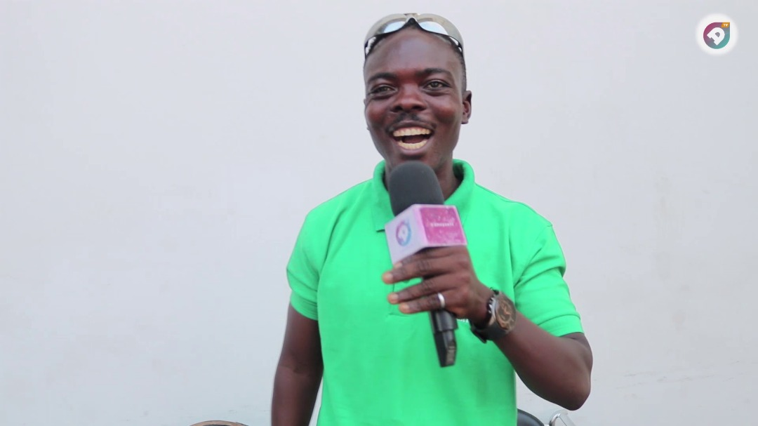 Watch: I am no longer a taxi driver, I need a new manager – Mr Eventuarry