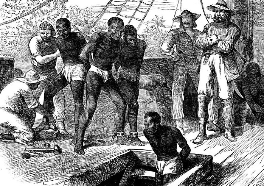 Glasgow University to raise and spend £20m in reparations after discovering it benefited by from the slave trade