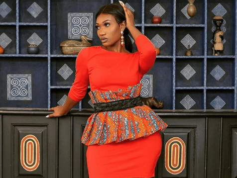 Wendy Shay continues to fight FDA over alcohol advertisement