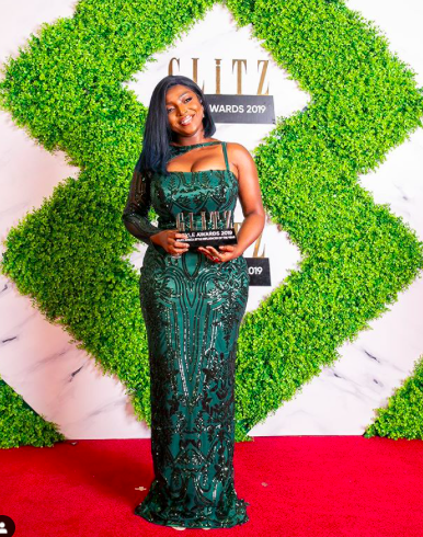 #GlitzStyleAwards19: King Promise wins 2, Yvonne Okoro honoured at 2019 Glitz Style Awards