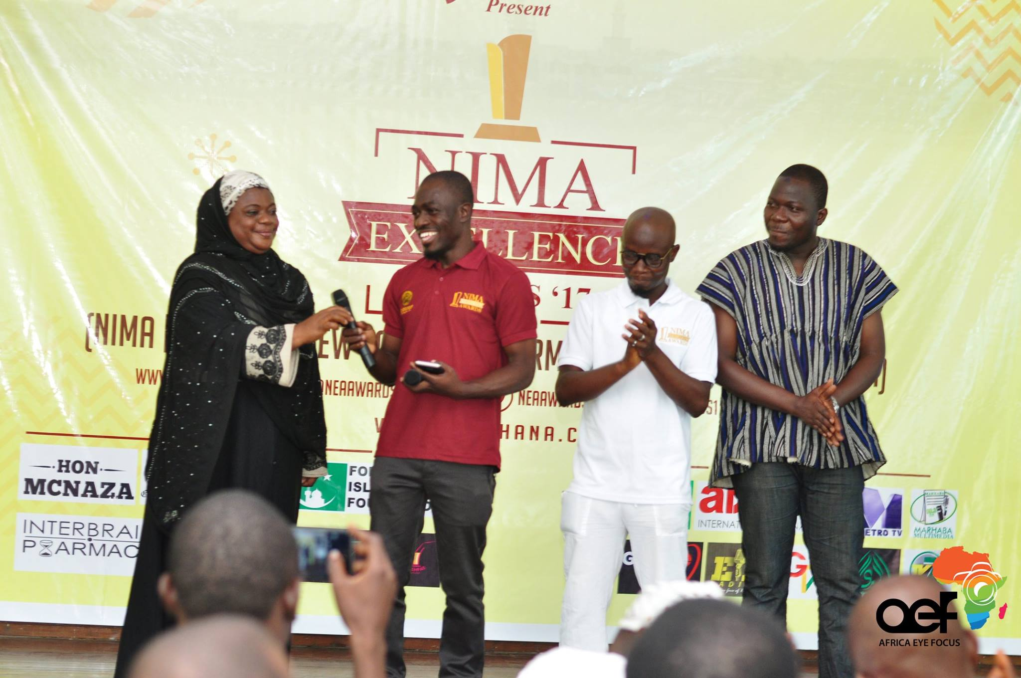 2019 Nima Excellence Awards launched, here are the nominations