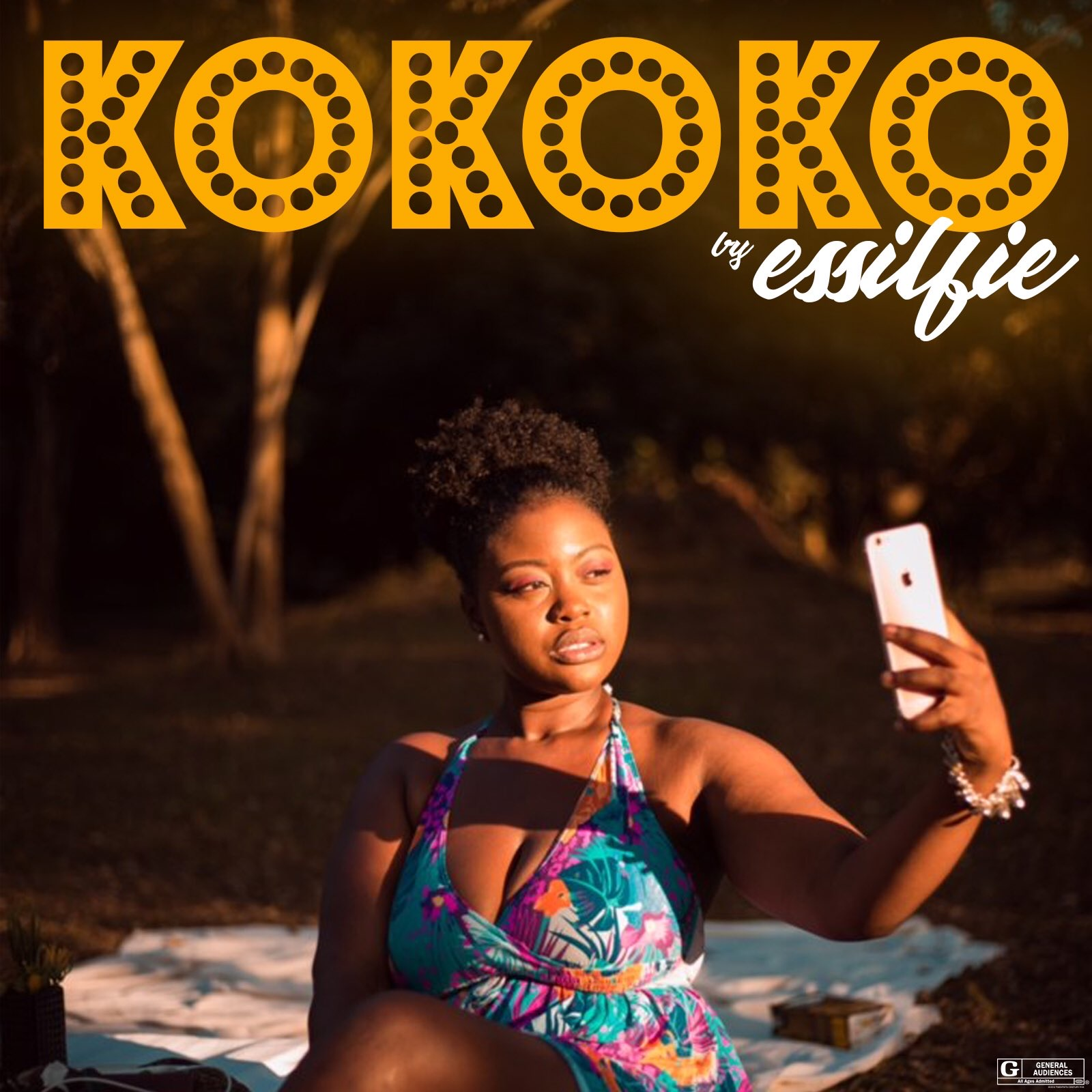Listen UP: Essilfie – Kokoko