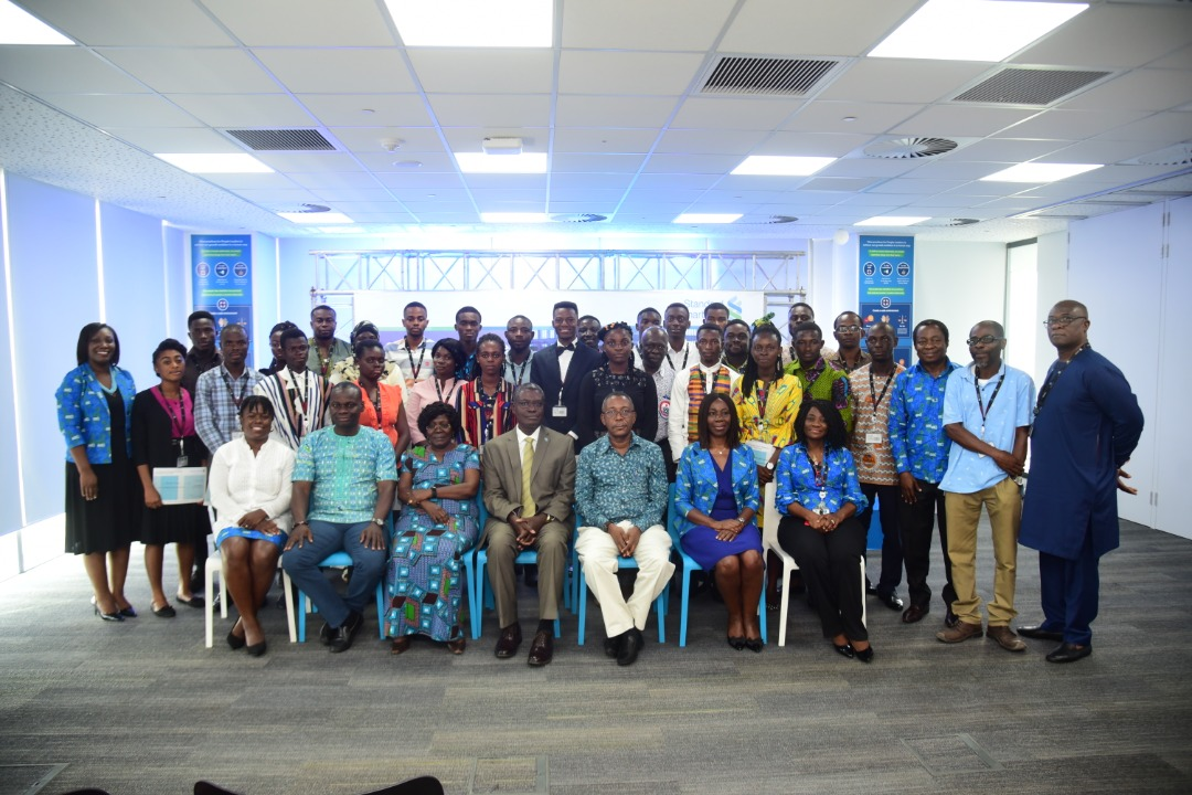 31 brilliant but needy students get GHS300,000 educational funding from Standard Chartered Bank Ghana Limited