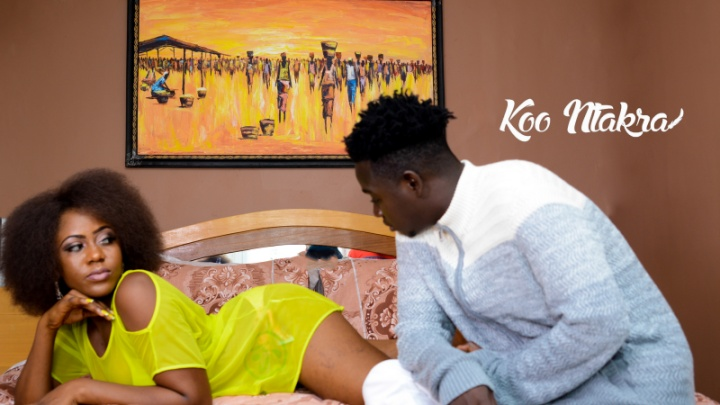 Music Video: Koo Ntakra – Kill Me Shy