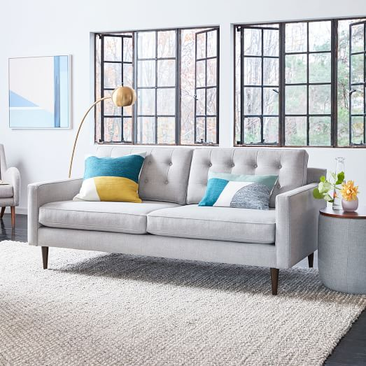 Sofas that match your room and lifestyle