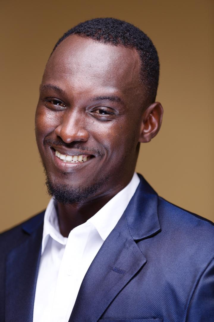 Alphonse Menyo, Ghana's reigning male lead actor