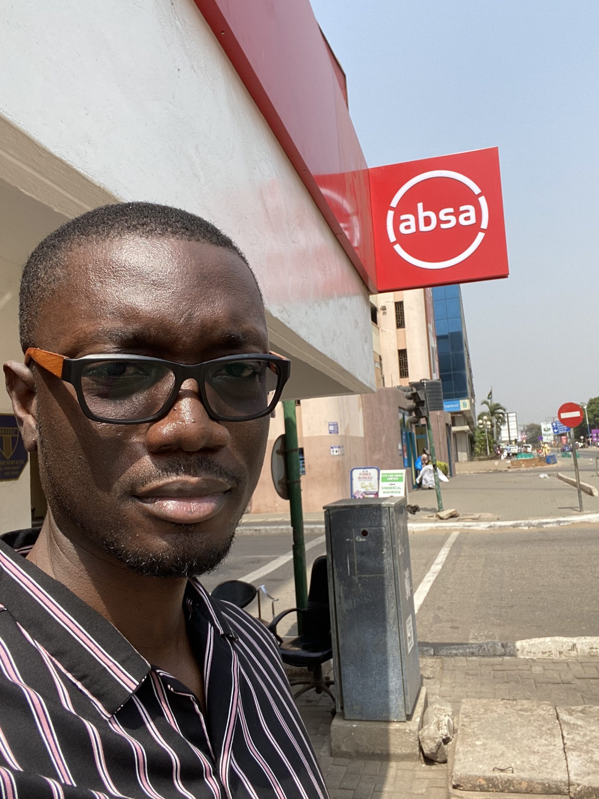 Barclays Bank Ghana is becoming Absa.. all you need to know about the change  #journeytoAbsa