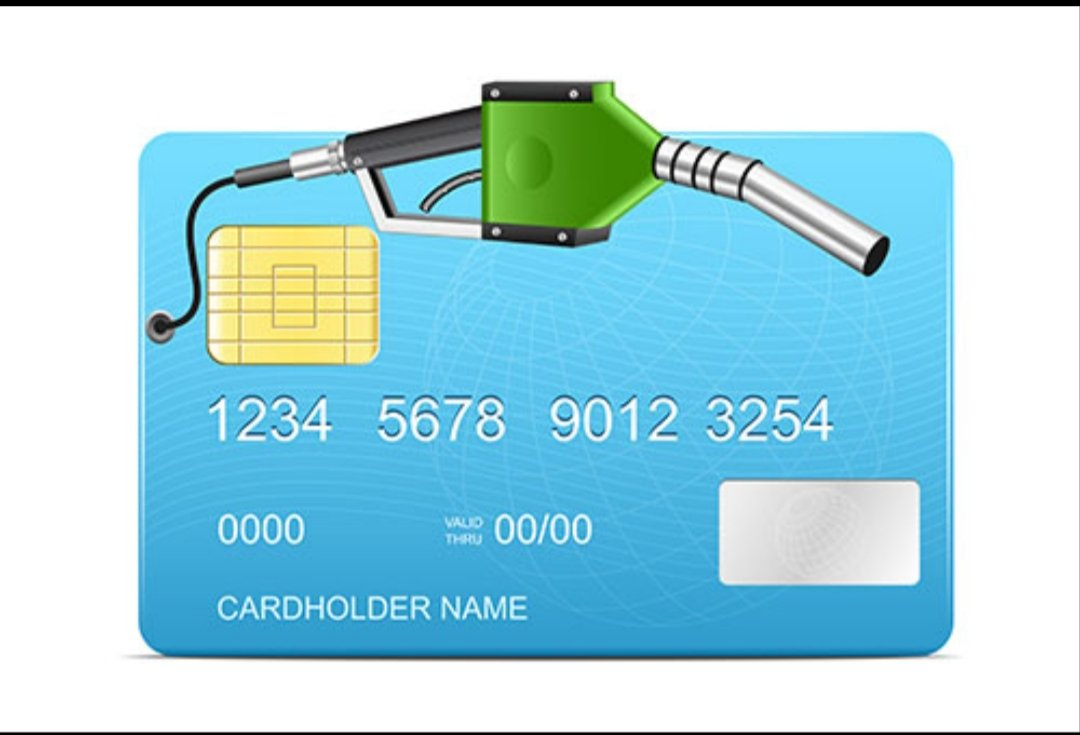 The Benefits of Using A Fleet Fuel Card