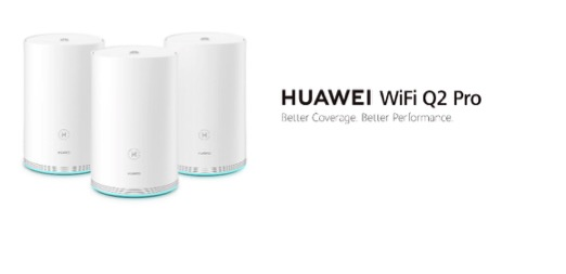 Huawei devices help you maximise your productivity as you work from home