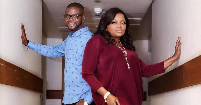 Funke Akindele, husband sentenced to 14 days community service