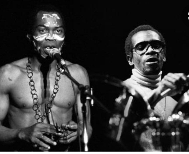 Tony Allen, Legendary Afrobeat Pioneer, Dies at 79 - AmeyawDebrah.com