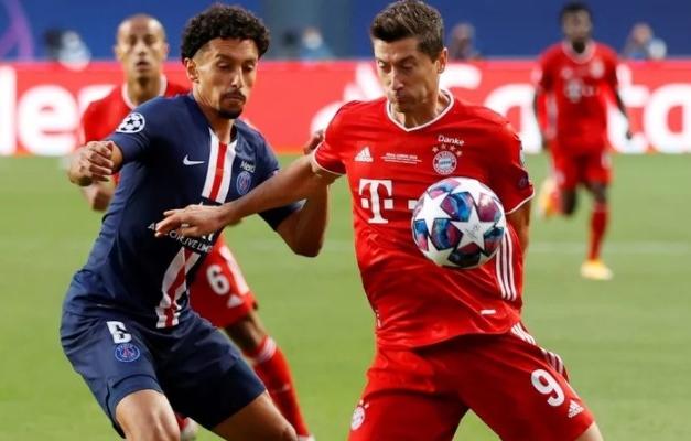 Bayern vence PSG e conquista Liga dos Campeões - @aredacao