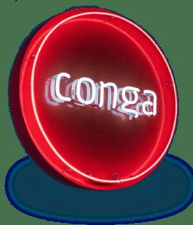 Conga Composer