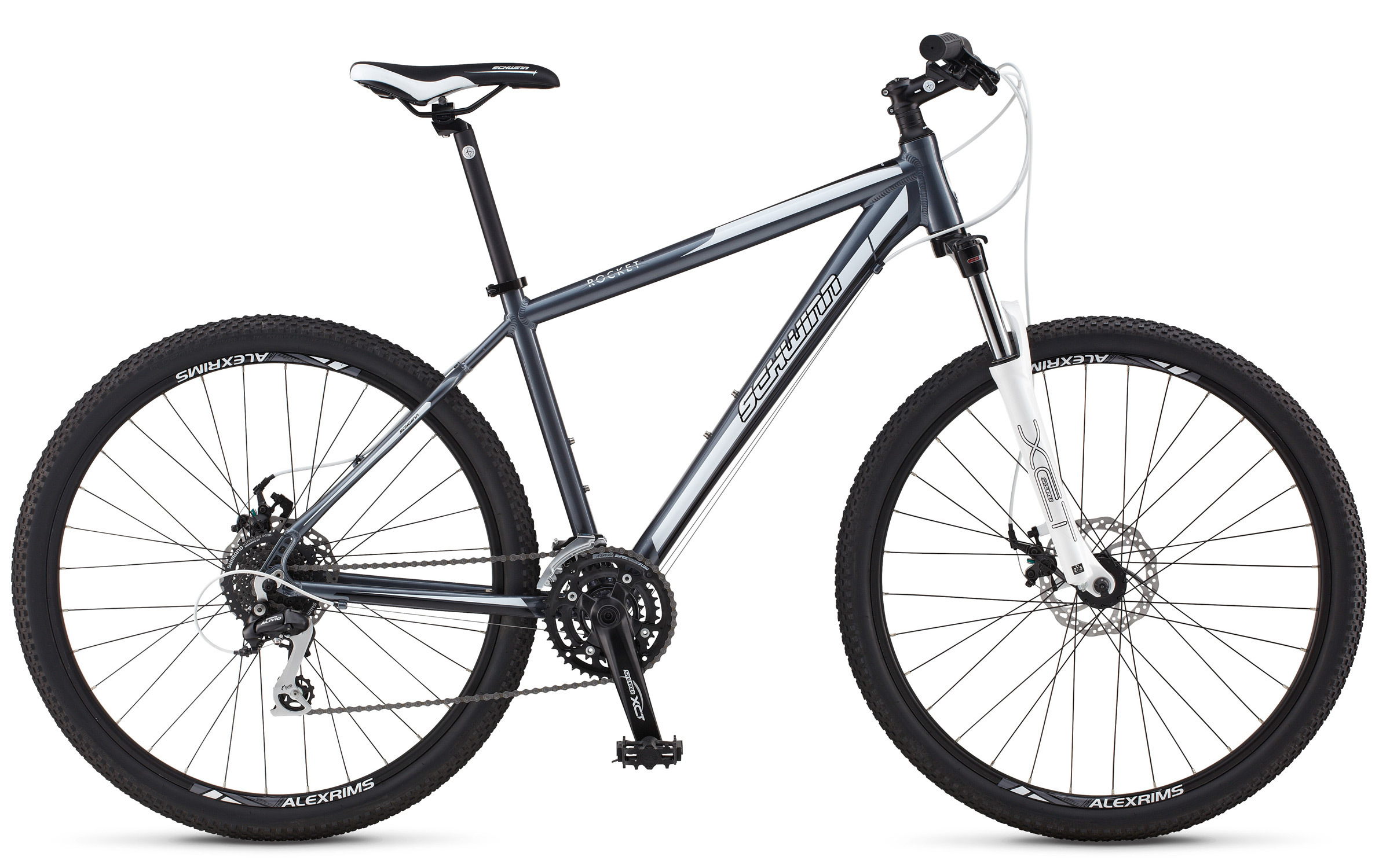 Stolen Schwinn Rocket 4 27 5 Mountain Bike