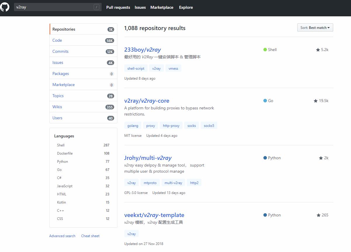 如何利用Github实现访问谷歌等网站的方法