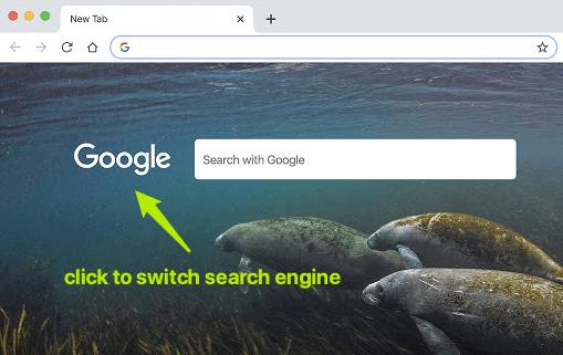 chrome浏览器插件推荐Ataraxia打开标签同步bing壁纸