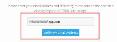 手把手教你申请免费域名/free domain