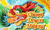 Dragón Chino Mahjong