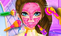 Bedroom makeover games
