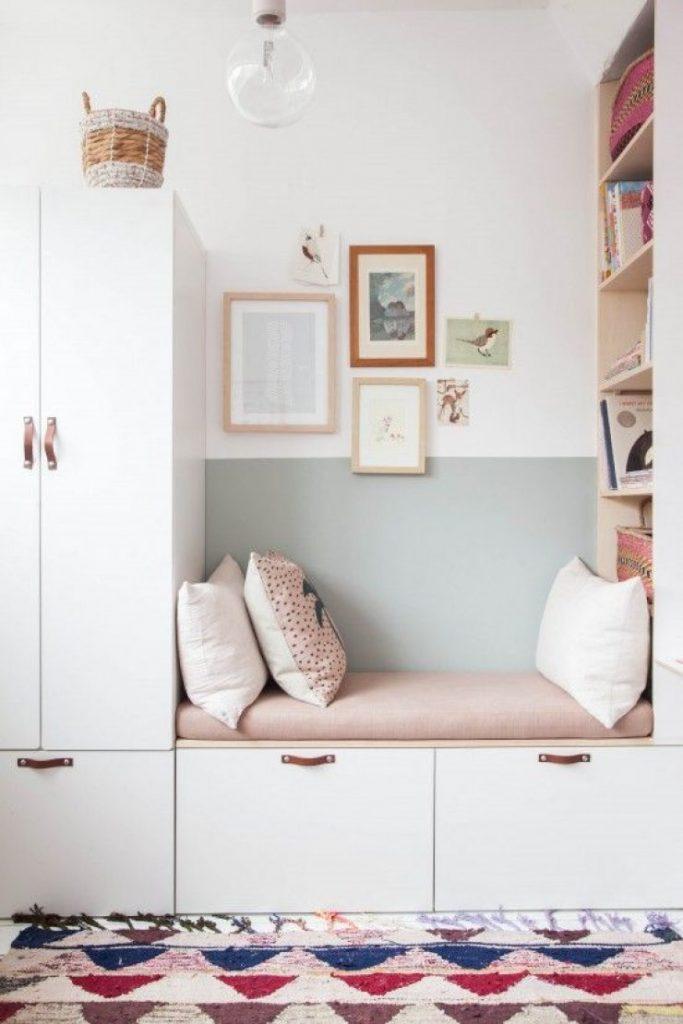 Customiser Un Meuble Ikea 20 Bonnes Idees De Chambre Enfant