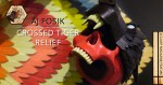 AJ Fosik's Crossed Tiger Relief Feature