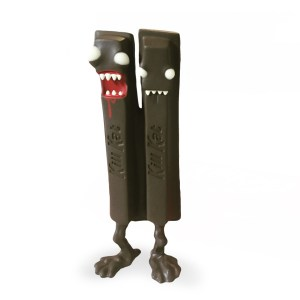 Andrew Bell - Kill Kat - Vinyl version, Dark Chocolate version, 2017