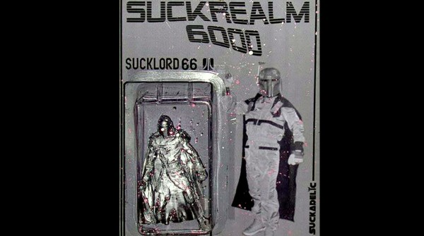 A Brief History of the Sucklord —Sucklord 66 figure