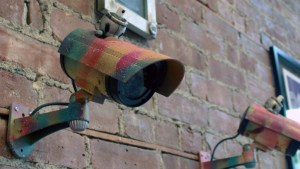 CZee13's Creative Solitude - CZTV Custom CCTV Camera