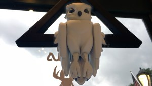 Colus Havenga's Deadweight - Perched (Bird/Owl)