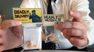 Retroband & Zectron's Initial Deadly Delivery Drop Reviewed