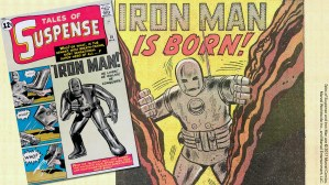 Tales of Suspense #39 - First Iron Man