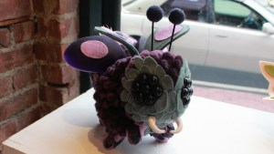 Horrible Adorables' The Horrible Adorable Show - Horrible Skitter Scarab