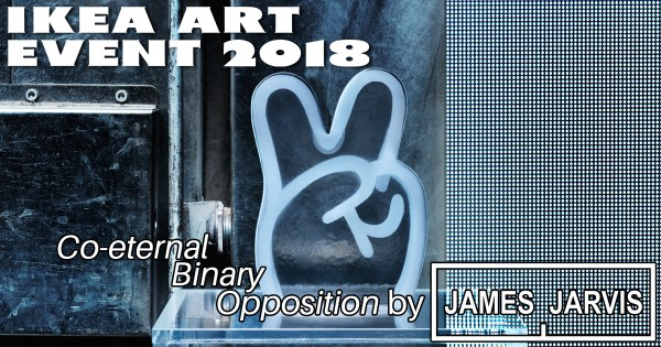 James Jarvis' Co-eternal Binary Opposition