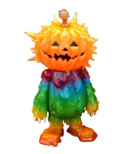 InstincToy - Halloween inc - Magical Rainbow