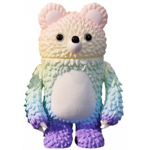 InstincToy - Mini Muckey - Fantasmic Rainbow