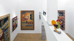 Fortunato Depero's House of Futurist Art (Museum)