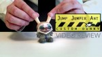 Jump Jumper Ant's Custom Dunny Review