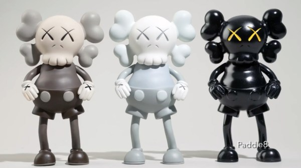 KAWS' 2016 Companion (Open Edition) Review - Bounty Hunter Versions