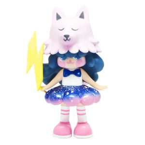 LOFI Collective - Sunny And Cloudy Weather Shop - Skoll - Milkyway - Pink ver.